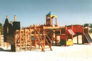 حديقة دبي اليونانية - دبي