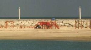 الجزيرة الخضراء- مدينة الكويت-الكويت.